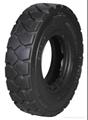 Forklift Tube Tires