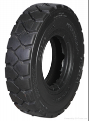 Forklift Tube Tires