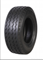 Agricultural F-3 Tubeless Tires