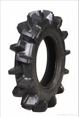 Agricultural PR-1 Tube Tires