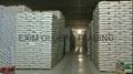 Refined White Cane Sugar - ICUMSA 45 RBU (Brazil) 2