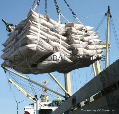 Refined White Cane Sugar - ICUMSA 45 RBU (Brazil) 4