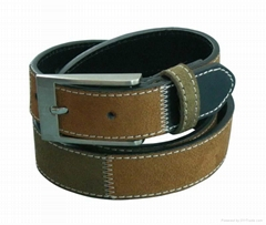 Fashion Leather PU Belt Function Belt