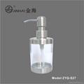 臺式304不鏽鋼皂液器 2