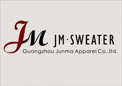 Guangzhou Junma Apparel Co., Ltd.