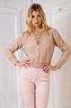 Custom  made lady sweater fashionable