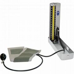 Demo Medical Mercury Sphygmomanometer