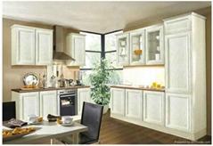 Aluminum furniture Aluminum kitchen cabinet