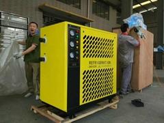 標準型冷凍式乾燥機