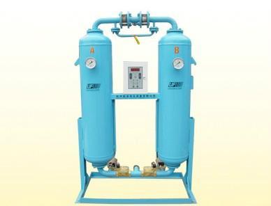 無熱吸附式乾燥機 1