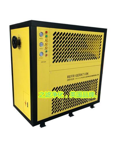 杭州超濾RD-30HA高溫冷干機 1
