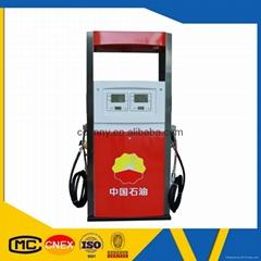 Chengdu Yenergy safe CNG dispenser gas equipment for cars