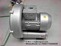single phase high pressure oxygen pump