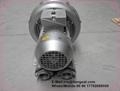 leaf vacuum air exhuast high pressure pump blowers 5