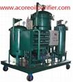Waste Lubricating Oil Purification