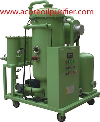 Acore Hydraulic Oil Filtration Machine 1