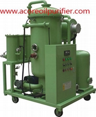 Acore Hydraulic Oil Filtration Machine