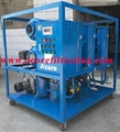 Mobile Dielectric Oil Treatment Machine on Trailers 1