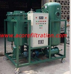 Turbine Oil Filtration Services,Oil Purification Plant Price