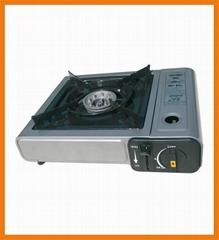 gas campimg stpve propane stove