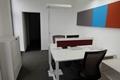 Uispair Modern Office 10W 32V Steel Base LED Floor Lamp 3