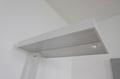 Uispair Modern Office 10W 32V Steel Base LED Floor Lamp 5