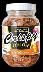 crispy onion