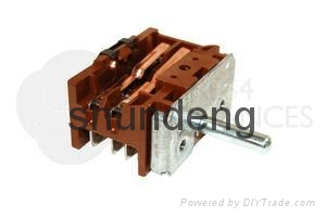 Rotary switch,electric switch 2