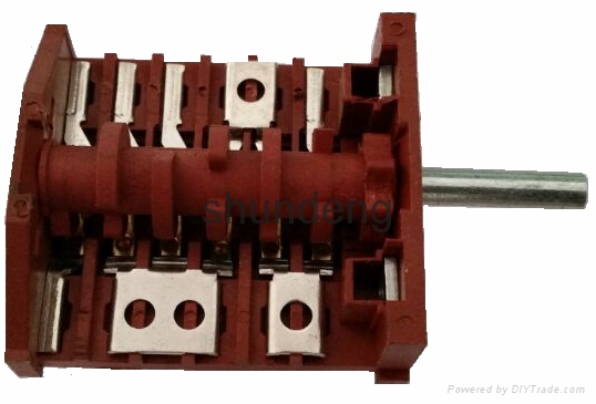OVEN Rotary Switch 3