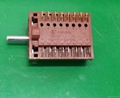 Cam switch  SD-3E 3