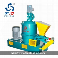 ACM Series AC Foaming Powder Grinding Mill