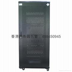 香港服务器机柜租赁