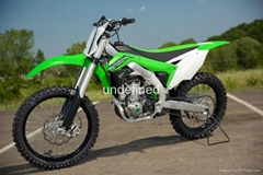 2016 Brand New KX 450F Dirt Bike