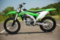 2016 Brand New KX 450F Dirt Bike  2