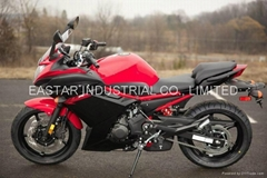 Wholesale 600cc Sport Motorcycle FZ6R