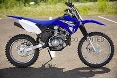 Promotion 125cc Dirt Bik