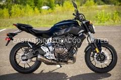 New Original 2016 FZ-07 Motorbike