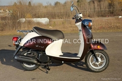 Cheap 2016 Vino Classic Scooter