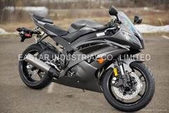 2016 Brand 600cc Sport Motorcycle YZF-R6
