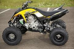 Brand New 2016 Raptor 700R SE ATV