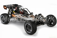 Promotion Gifts RTR Baja 5B Flux rc car  (Hot Product - 1*)