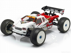 Associated RC8T3 Team Kit 1/8 Nitro Truggy