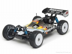 Associated RC8.2 RS RTR
