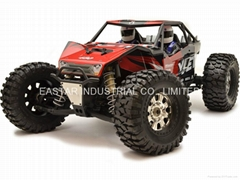 Axial Yeti XL Monster Bu