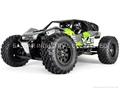 Axial Yeti XL 1/8th Scale Electric 4WD -
