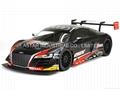 Promotion Losi 6ix Audis R8 LMS Ultra