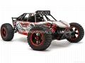 High Quality Losi DBXL 1:5 4WD Desert