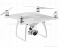 DJI Phantom 4 Smart Camera Drone