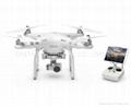 DJI Phantom 3 Advanced Live View 2.7K Camera RC Drone