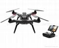 3D Robotics Solo Smart RC Drone